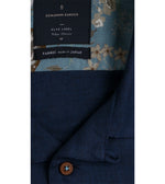 Hideki Resort Camp Shirt Collar