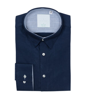 Load image into Gallery viewer, Roehampton Washed Oxford Shirt Folded
