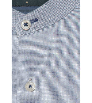 Load image into Gallery viewer, Takumi Vintage Washed Oxford Shirt Collar
