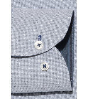 Load image into Gallery viewer, Takumi Vintage Washed Oxford Shirt Cuff