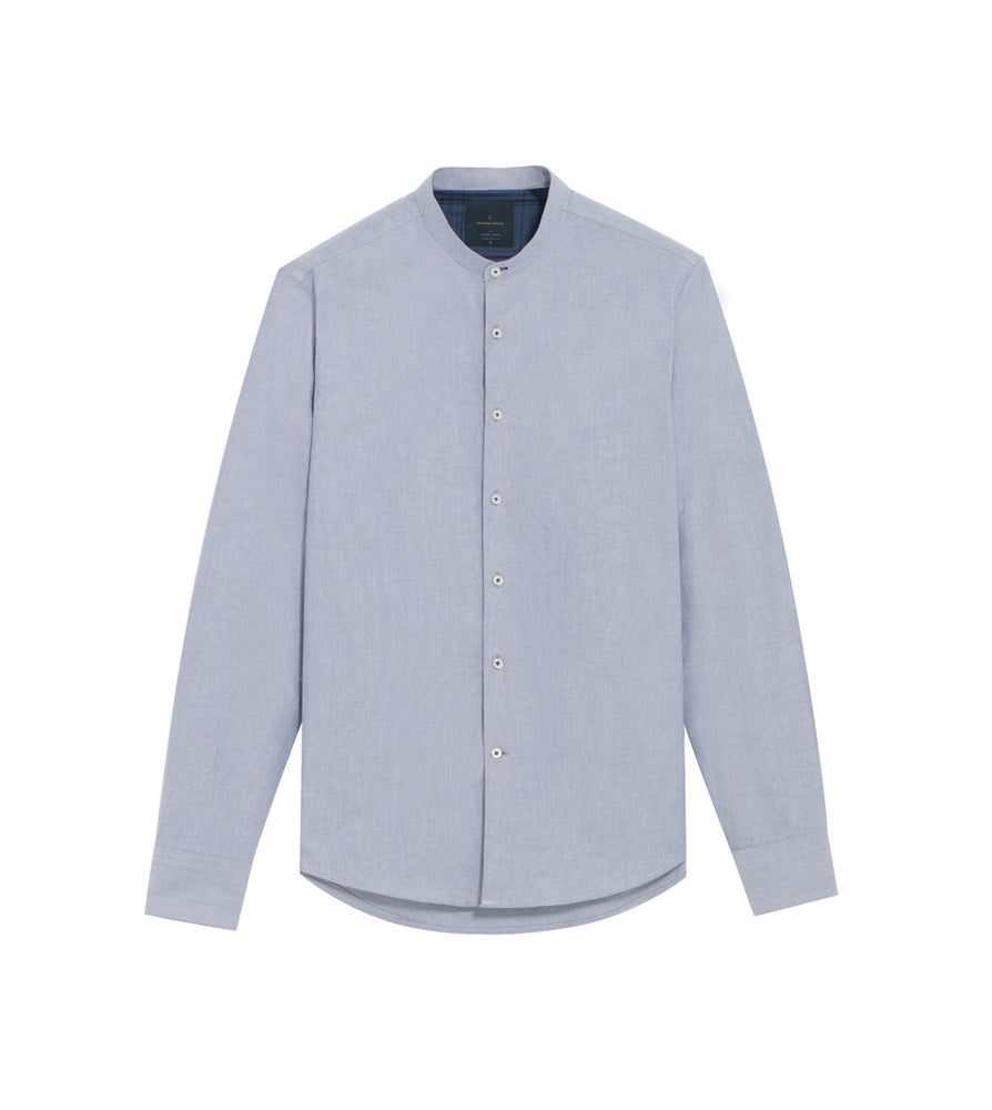 Load image into Gallery viewer, Takumi Vintage Washed Oxford Shirt Full