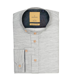 Load image into Gallery viewer, Dallington Typewriter Shirt Folded