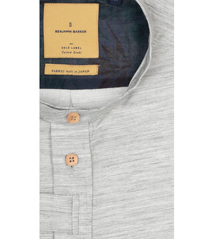 Load image into Gallery viewer, Dallington Typewriter Shirt Collar