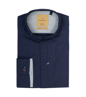 Load image into Gallery viewer, Kerwin Sq Vintage Wash Shirt Folded