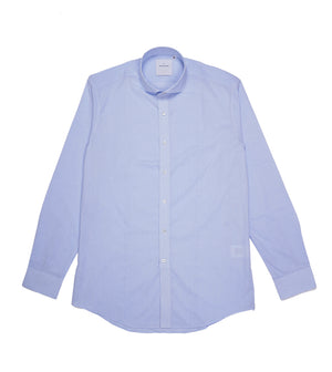 Load image into Gallery viewer, Westbridge Graph Check Shirt Full