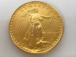1986 $50 American Gold Eagle