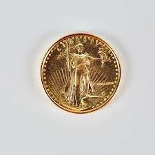 Tenth  Ounce  $5 American Gold Eagle