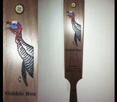 Custom Gobble Box