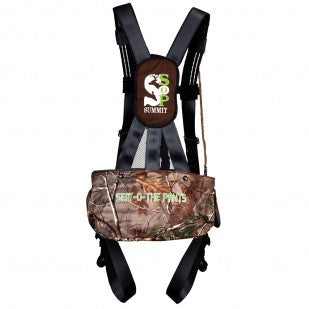 Summit Seat-O-The-Pants STS Pro Harness