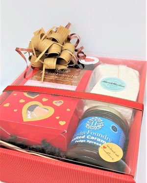 Unique Valentine Gift Hamper...