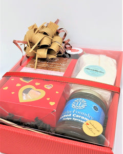 Fudge Lovers Gift Set - Limited Edition