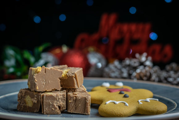 Limited Edition - Gingerbread Fudge