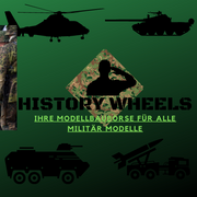 HistoryWheels