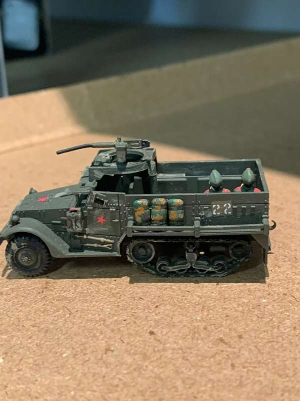 M3 - SPW 1:87