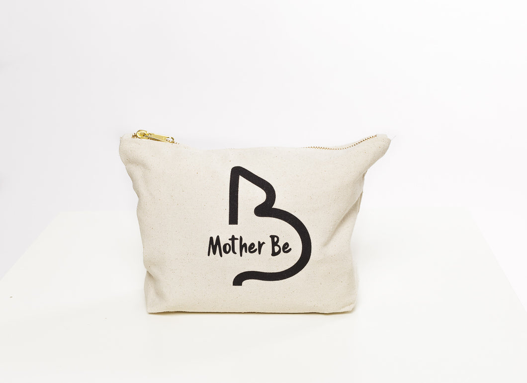Mother Be Toiletries Bag