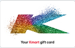 Kmart Egift (Digital) Card