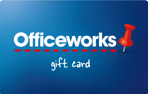 Officeworks Egift (Digital) Card