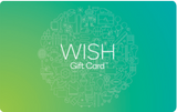 Woolworths Wish Plastic Card