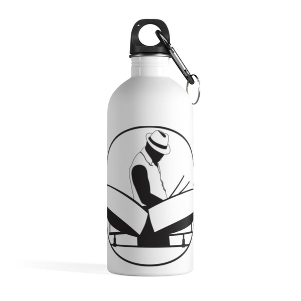 Urban Island Gear Stainless Steel Hydration Canister