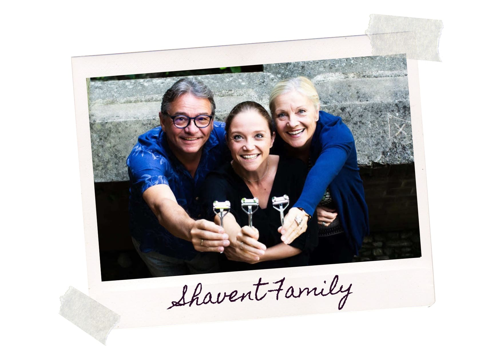 Shavent Founding Family