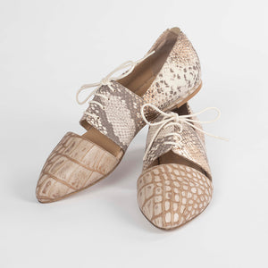 Adira Oxford Shoes