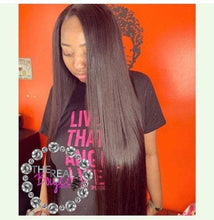 Load image into Gallery viewer, Boujee Brazilian straight 3 bundles deal - TheRealBoujeeBundless