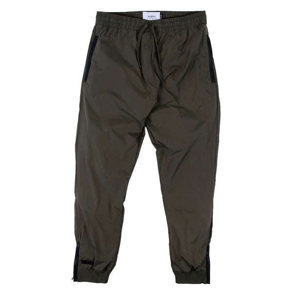 Resistance II Windpants - Olive