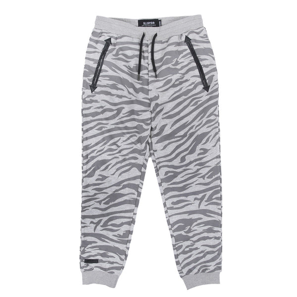 Bengal Sweatpants - H. Grey