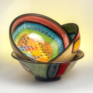 Centre Piece Bowls