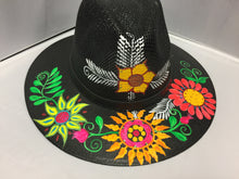 Load image into Gallery viewer, Mexican Hand painted Hat/Sombrero