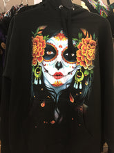 Load image into Gallery viewer, Catrina Sweater with Hoodie