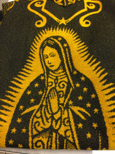 Load image into Gallery viewer, Poncho/Gaban Virgen de Guadalupe