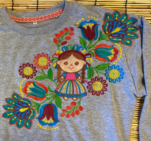 Load image into Gallery viewer, Mexican Doll Sweater