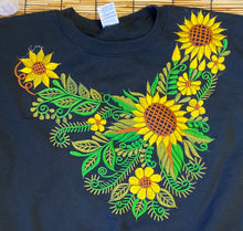Load image into Gallery viewer, Sunflower Sweater