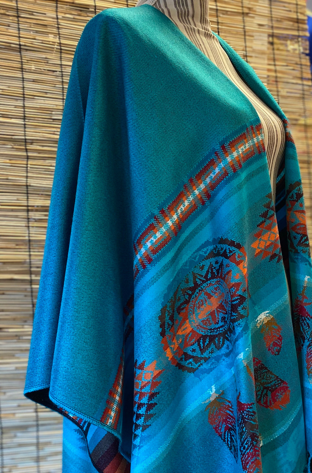 Silk Shawl for Women