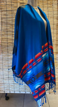 Load image into Gallery viewer, Silk Shawl for Women