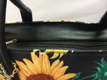 Load image into Gallery viewer, Sunflower Handbag/ Bolsa de Girasol