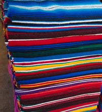 Load image into Gallery viewer, Woven Mexican Sarape