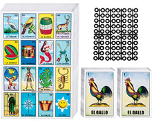 Load image into Gallery viewer, LOTERIA MEXICANA