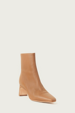 Load image into Gallery viewer, Lennon Tabac Mid-Heel Bootie