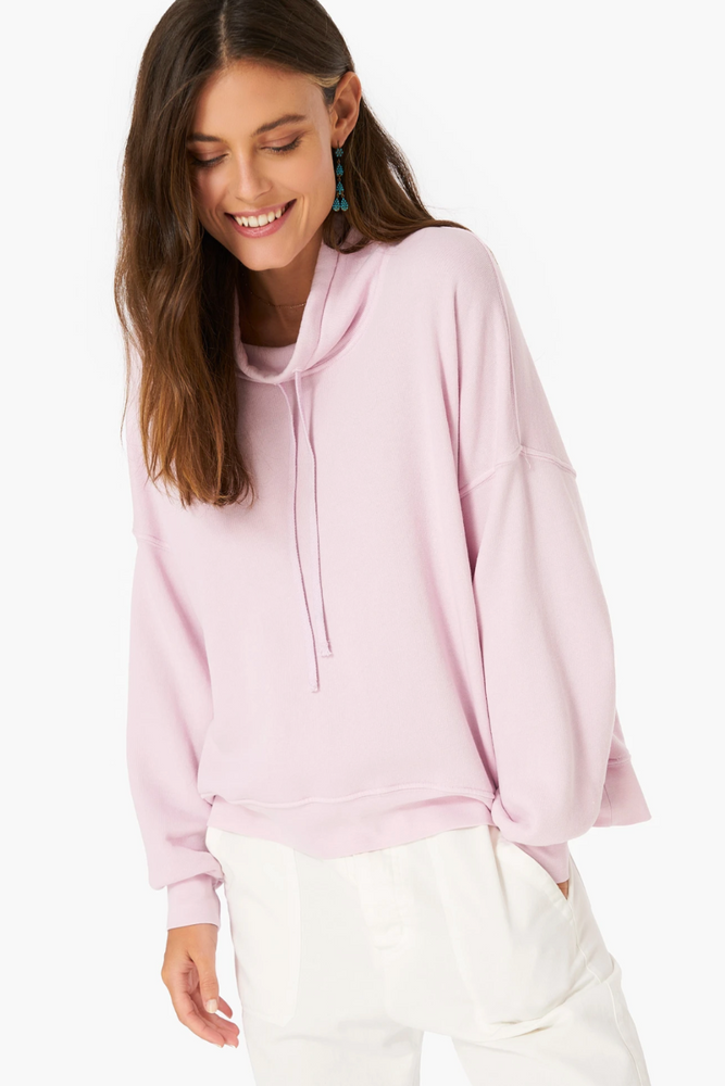 Chase Sweatshirt- All Rosey