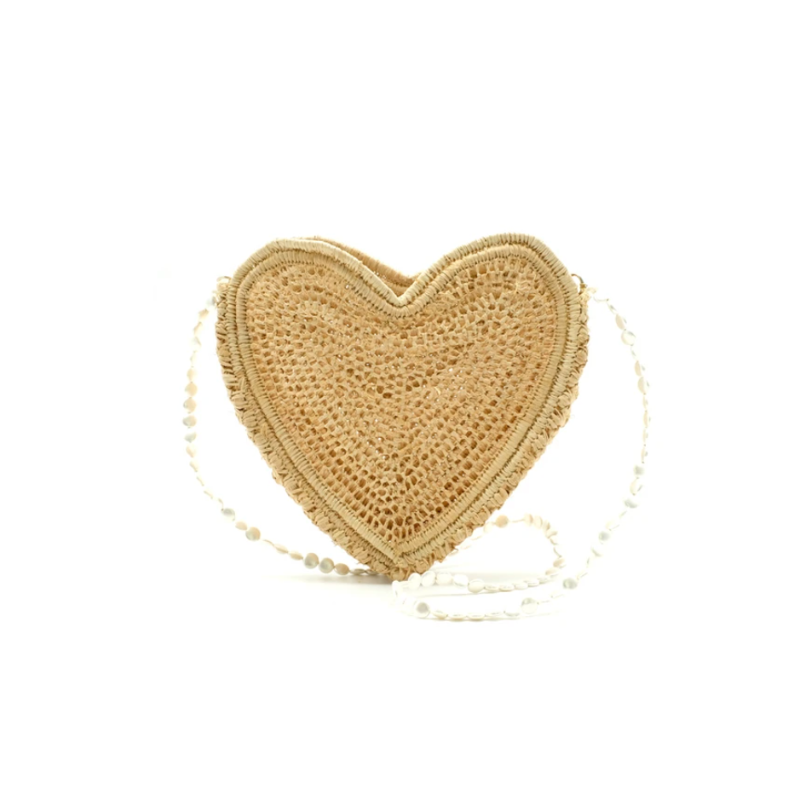 The Heart Beat Faster Evening Bag