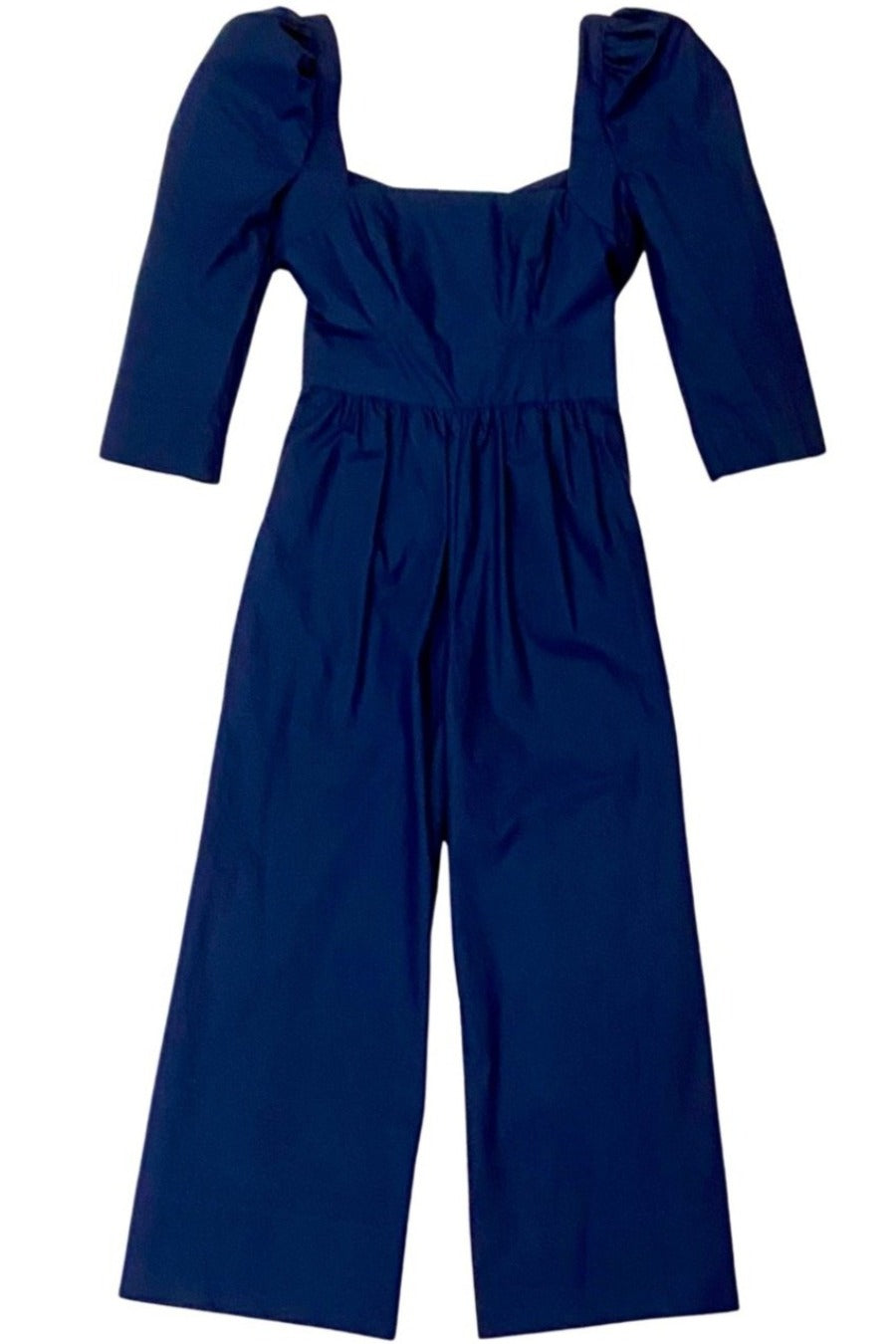 Blue Hill Jumpsuit- Navy