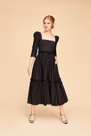 Load image into Gallery viewer, Blue Hill Dress