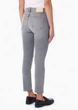 Load image into Gallery viewer, Irina Mid Rise Denim- Silver Springs