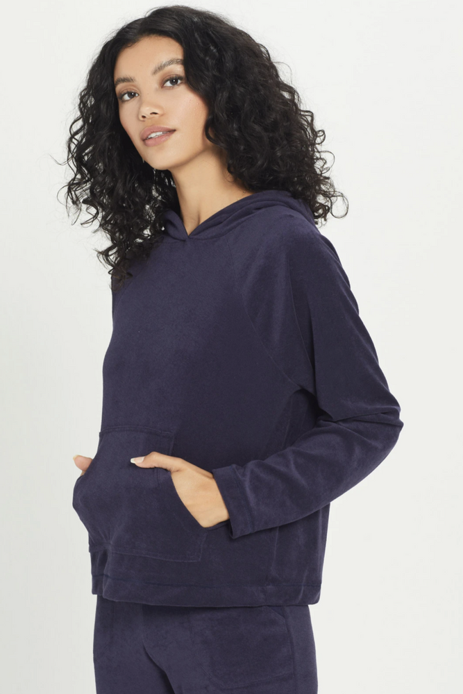 Load image into Gallery viewer, Ragland Hoodie- Navy