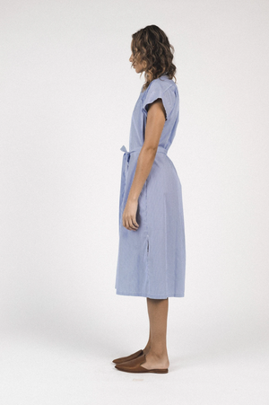 Classic Astrid Easy Dress