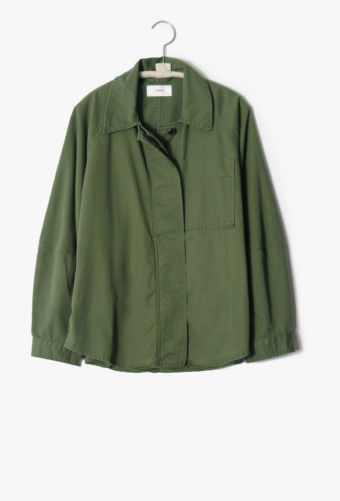 Leigh Twill Jacket