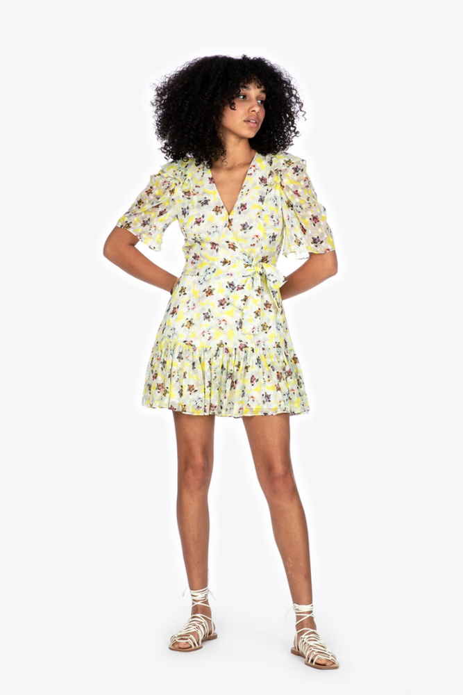 Load image into Gallery viewer, Georgina Dress