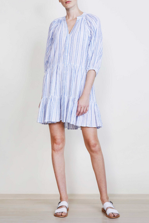 Load image into Gallery viewer, Mini Mitte Dress